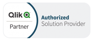 Qlik Partner Authorized Solution Provider