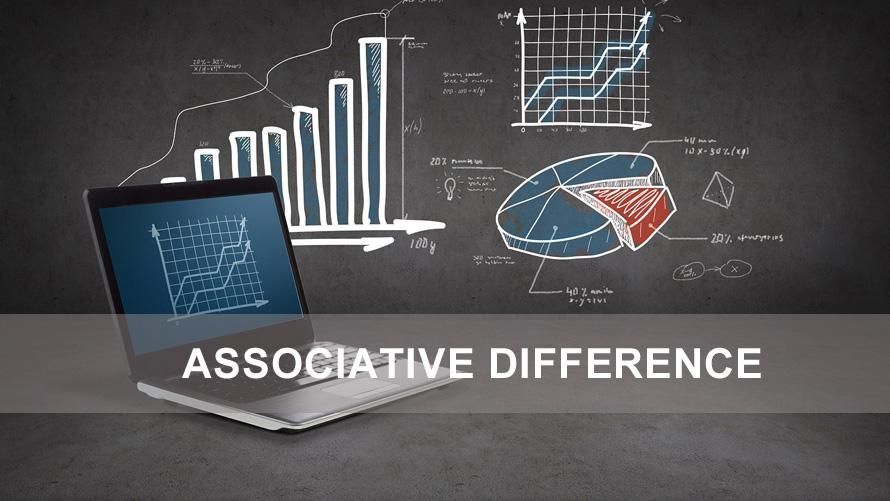 ASSOCIATIVE DIFFERENCE - News Esqode