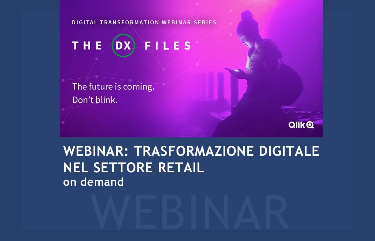 digital trasformation retail - News Esqode